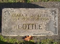 Clara A <i>Lame</i> Cottle