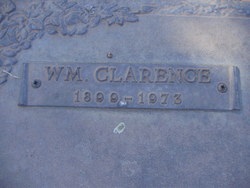William Clarence Blair