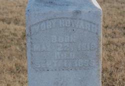 Ivory J. Howard