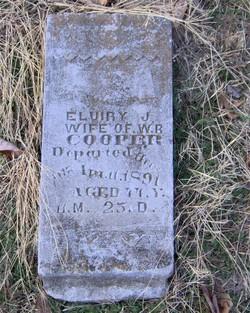 Eluiry J Cooper