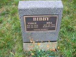 Bill Bibby