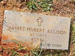 James Hubert Allison