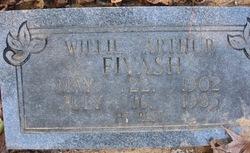 Willie Arthur Fivash