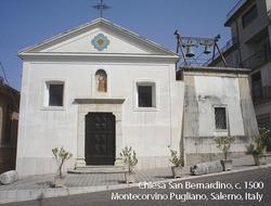 Bernardino De Luca