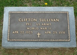 Clifton Sullivan