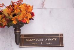 Salvatore Abbate