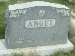 Emile Angel