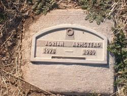 Adrian Armstead