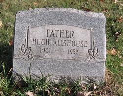 Hugh Allshouse