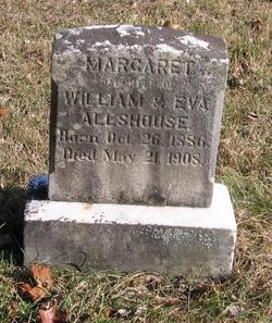 Margaret Allshouse