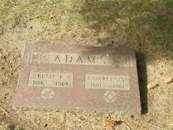 Elsie E. Adams