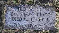 Ted Berry