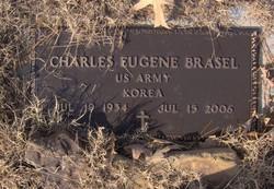 Charles Eugene Brasel