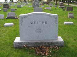 Francois Xavier Frank Weller
