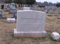 Tempe <i>Ferrill</i> Clements