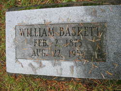 William J Baskett