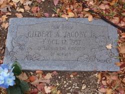 Gilbert A. Jacoby, Jr