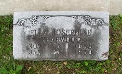 Ella Josephine Yearwood
