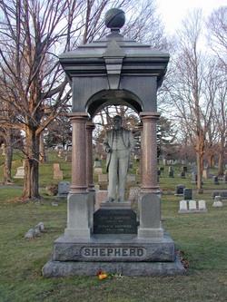 Obed Clark Shepherd