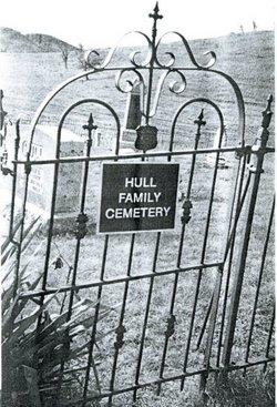 Hull Family Cemetery