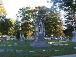 Greendale Cemetery