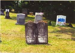 Scrivner Cemetery