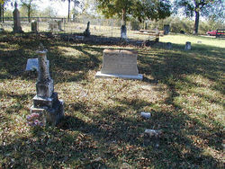 Charles F. Austin Cemetery