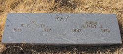 William Calvin Ray
