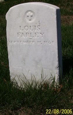 Louis A. Farley