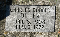 Charles Donald Diller