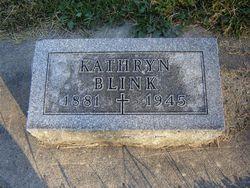 Kathryn L. Katie <i>Phelan</i> Blink