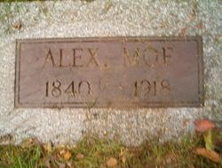Alexander Moe