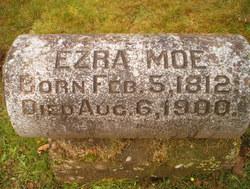 Ezra Moe