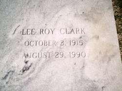 Lee Roy Clark