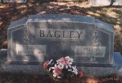 Helen Bagley