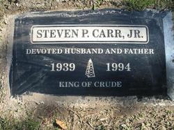 Steven Phillip Carr, Jr.