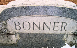 James E Bonner