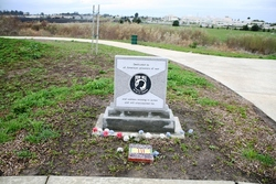 Salinas CA POW <i>MIA</i> Memorial