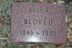 Delila <i>Loftin</i> Bloyed