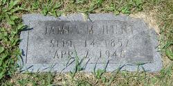 James Marion Hunt