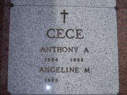 Anthony (Antonio) Cece
