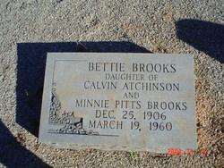 Bettie Brooks