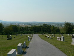 Mellingers Cemetery