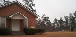 Camerons Chapel