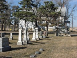 Washington Creek Cemetery