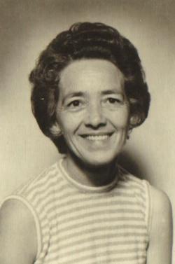 Kathleen Lena <i>McClure</i> Blakemore