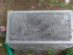 Laura E. <i>Demerest</i> Bates