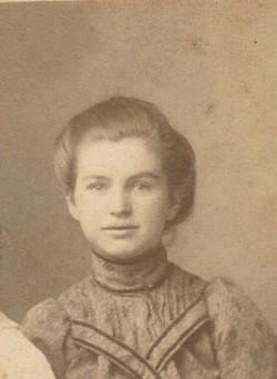 Viola Glendora <i>Drew</i> Davis