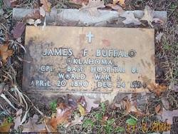 James Franklin Buffalo