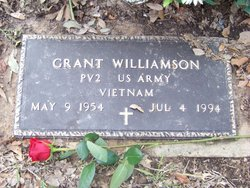 Floyd Grant Williamson